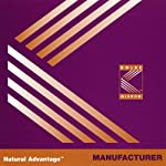 Natural Advantage: Manufacturer/Kolbe Concept | Kathy Kolbe