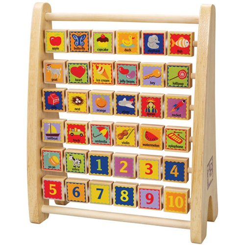 51dSZ LSJ1L Cheap Price Educo Alphabet Abacus