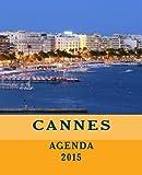 Cannes: agenda 2015