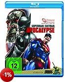 Superman/Batman - Apocalypse [Edizione: Germania]