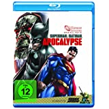 Superman/Batman - Apocalypse [Blu-ray]