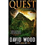 Quest: A Dane Maddock Adventure ~ David Wood