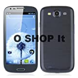 "Smartphone HaiPai i9377 4.7"" Dual Sim Android 4.1 MTK6577 3G GPS WiFi BT 8mpx White"