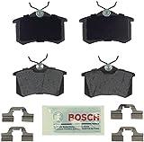 Bosch BE1341 Blue Disc Brake Pad Set