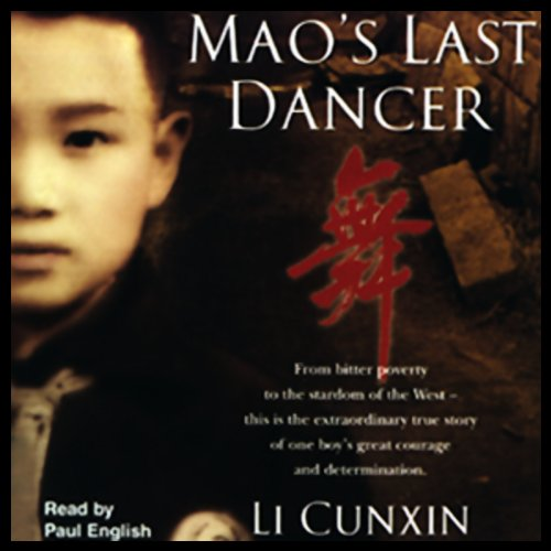 maos last dancer by li cunxin essay Maos last dancer study guide key points raised to be used in essay 'mao's last dancer: interview with li cunxin' abcsmhphpname=news &file.