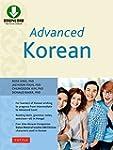 Advanced Korean: [Includes Downloadab...