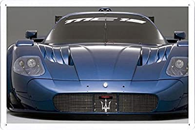 maserati mc12 pictures posters news and videos on your. Black Bedroom Furniture Sets. Home Design Ideas