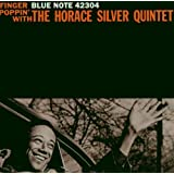 Finger Poppin'by Horace Silver