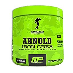 Iron CRE3 Creatine Watermelon 30 Serving