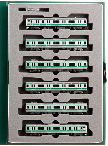 Nゲージ 10-1195 E233系7000番台 埼京線 6両基本セット