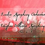 Vaughan Williams Symphony No. 6
