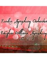 Vaughan Williams Symphony No. 6