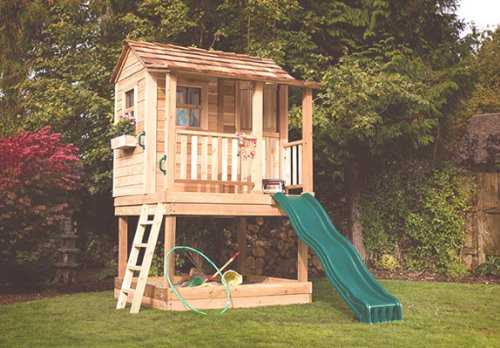 Little Tikes Playhouses