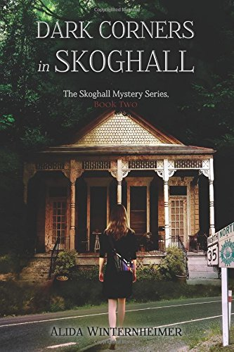 Dark Corners in Skoghall (The Skoghall Mystery Series) (Volume 2)