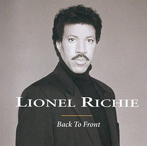 Lionel Richie - Back to Front (Bonus Tracks)