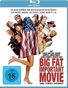 Big Fat Important Movie [Blu-ray]