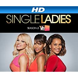Single Ladies Season 2 [HD]