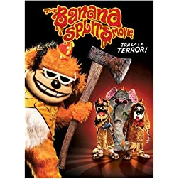 Banana Splits Movie, The (DVD)