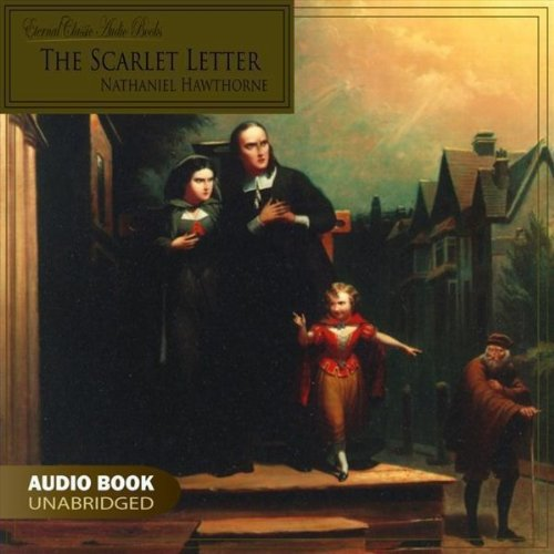 The Scarlet Letter - Chapter 8 - The Elf Child and the Minister ...