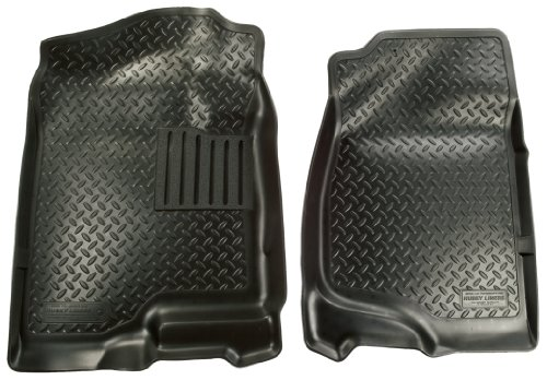 Husky Liners Classic Style Custom Fit Molded Front Floor