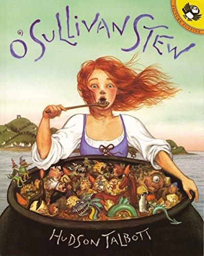 O'Sullivan Stew (Picture Puffins)