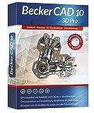Software - Becker CAD 10 PRO 3D