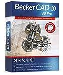 Becker Cad 10 3D Pro f�r Microsoft Wi...