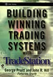 img - for Building Winning Trading Systems with TradeStation (Book & CD-ROM) book / textbook / text book