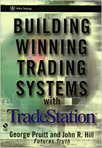 Building winning trading systems with tradestation review