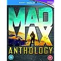 Mad Max Anthology on Blu-ray