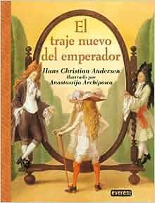 El Traje Nuevo del Emperador (Clasicos Rascacielos) (Spanish Edition