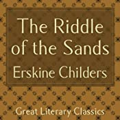 The Riddle of the Sands | [Eskine Childers]