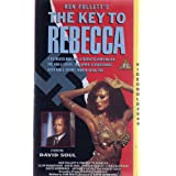 The Key To Rebecca [VHS]by Cliff Robertson