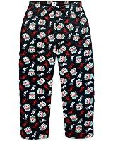 Liverpool FC Official Football Gift Mens Lounge Pants Pyjama Bottoms (RRP£14.99)