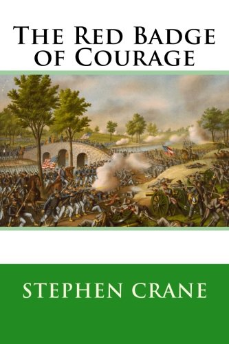 a critical analysis of the red badge of courage by stephen crane A concise biography of stephen crane plus historical and literary context for the red badge of courage the red badge of courage: plot summary a quick-reference summary: the red badge of courage on a single page.