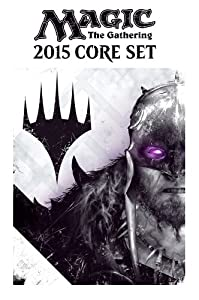 2015 Core Set / M15 - Japanese Magic the Gathering Sealed Booster Box (Mtg) (36 Packs)
