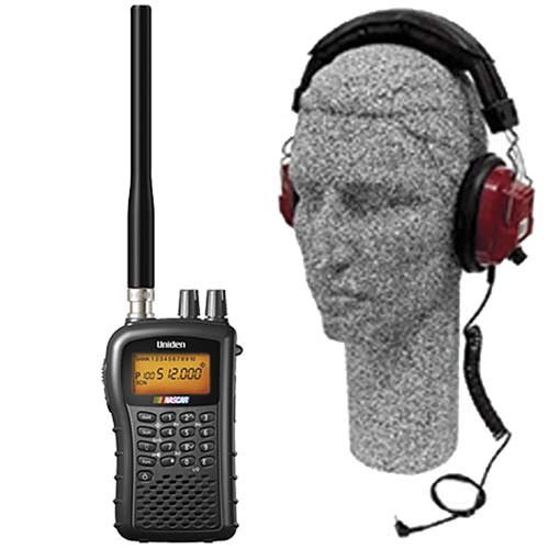 Cheap radio scanners for sale