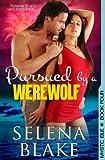 Pursued by a Werewolf (Mystic Isle, Book 4)