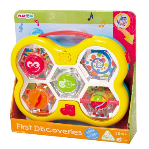 PlayGo First Discoveries Toy