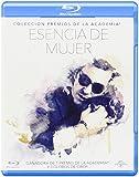 Colección Premios De La Academia: Esencia De Mujer [Blu-ray]