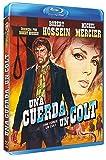 Una Cuerda, Un Colt BD 1969 Une corde, un Colt... (Cimitero senza croci) [Blu-ray]