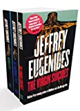Jeffrey Eugenides Jeffrey Eugenides Collection (Three book set: The Marriage Plot, Middlesex and The Virgin Suicides)
