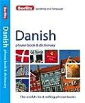 Berlitz: Danish Phrase Book & Diction...