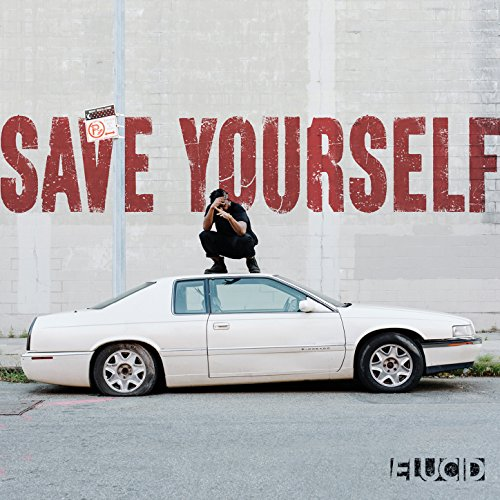 Elucid - Save Yourself - CD - FLAC - 2016 - FATHEAD Download