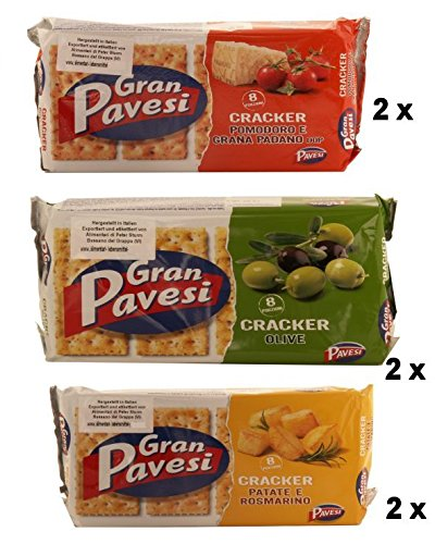 sortiment-gran-pavesi-je-2-packung-8-x-31-gr-250gr-cracker-olive-patate-e-rosmarino-pomodoro-e-gran-