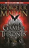 img - for A Game of Thrones (A Song of Ice and Fire, Book 1) book / textbook / text book