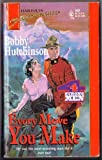 Every Move You Make: 4 Strong Men (Harlequin Superromance No. 643) (037370643X) by Bobby Hutchinson