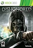 Dishonored is an immersive first-person action game that casts you as a supernatural assassin driven by revenge. Creatively eliminate your targets with the flexible combat system as you combine the numerous supernatural abilities, weapons and...