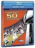 NFL Super Bowl 50 [USA] [Blu-ray]