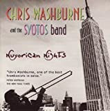 echange, troc Chris Washburne & The Syotos Band - Nuyorican Nights